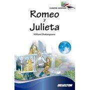 Romeo y Julieta - eBook