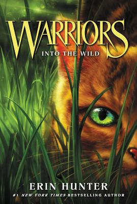 Cats book the wild warrior into