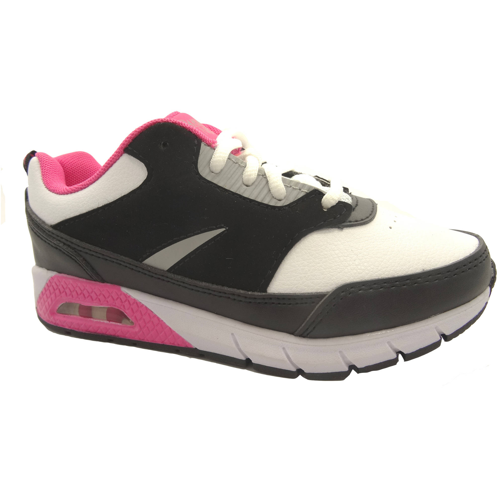 Girl's Retro Athletic Shoe by