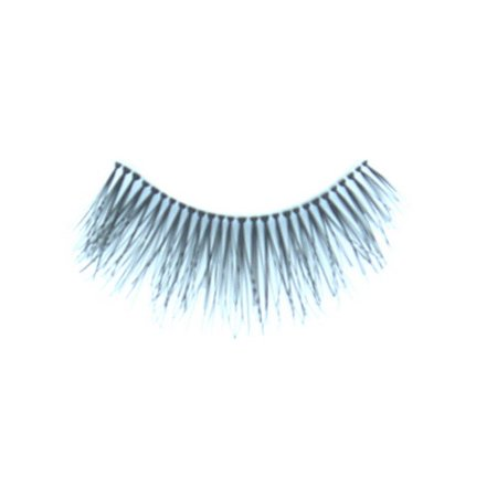 CHERRY BLOSSOM False Eyelashes 2 - CBFLIW12 - White Eyelashes