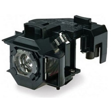 Replacement for EPSON POWERLITE S4 LAMP and