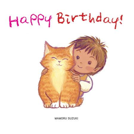 Happy Birthday!](Happy Birthday Books)
