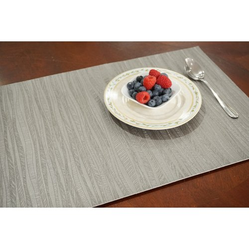 Dainty Home Forest 18'' Placemat (Set of 8)