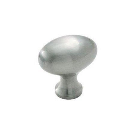 Newell Home 1791493 Newell Home 1791493 Lot de 2 boutons de meuble Allison nickel satin- - image 1 de 1