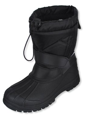 Ice20 Unisex Insulated Boys' Winter Boots