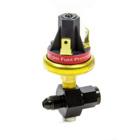 NITROUS EXPRESS EFI Fuel Pressure Safety Switch w/D-4 Manifold 15718