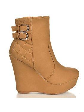 4ff94fd8193f Top Moda Womens Shoes - Walmart.com
