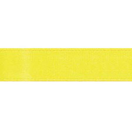 Offray Single Face Satin Ribbon, 1-1/2