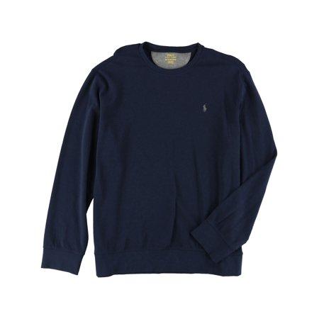 Ralph Lauren Mens Pullover Graphic T-Shirt