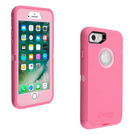OtterBox Defender Series Case for iPhone 7 (Pink)