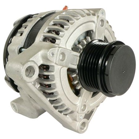 Db Electrical And0293 New Alternator For 3 3l 8l 8 Chrysler Town Country Van Dodge Caravan 01 02 03 04 05 06 07 2001 2002 2003 2004 2005 2006 2007