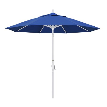 California Umbrella Golden State Market Tilt Pacifica Patio Umbrella, Multiple Colors ()