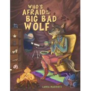 Who's Afraid of the Big Bad Wolf (Paperback)