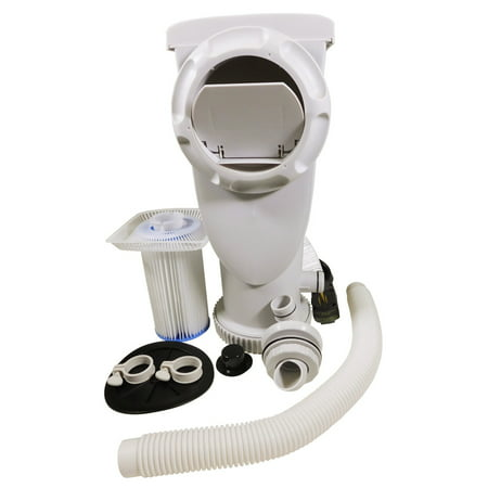 Summer Waves SFX1000 Complete Filtration System w/ X1000 -