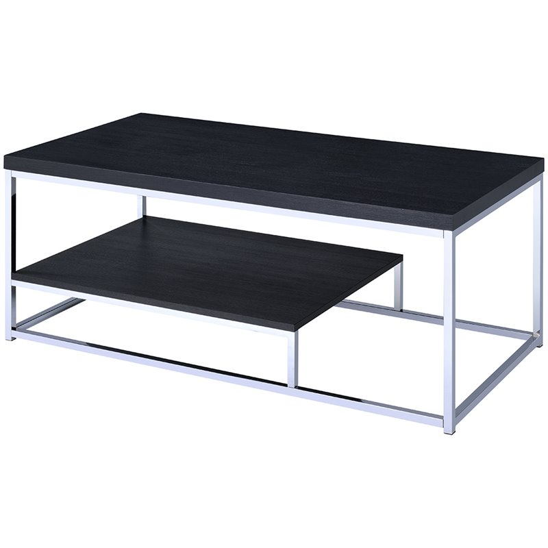 Steve Silver Co. Lucia Rectangle Cocktail Table