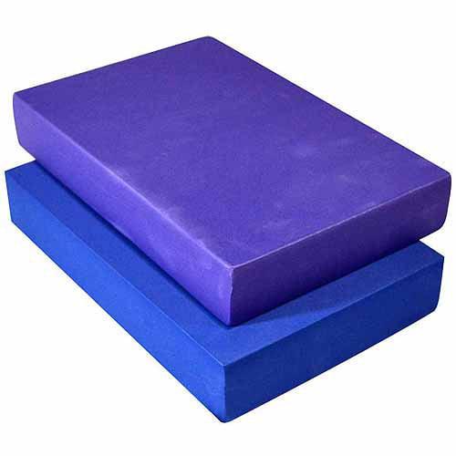 "Yoga Direct 2"" Foam Yoga Brick"