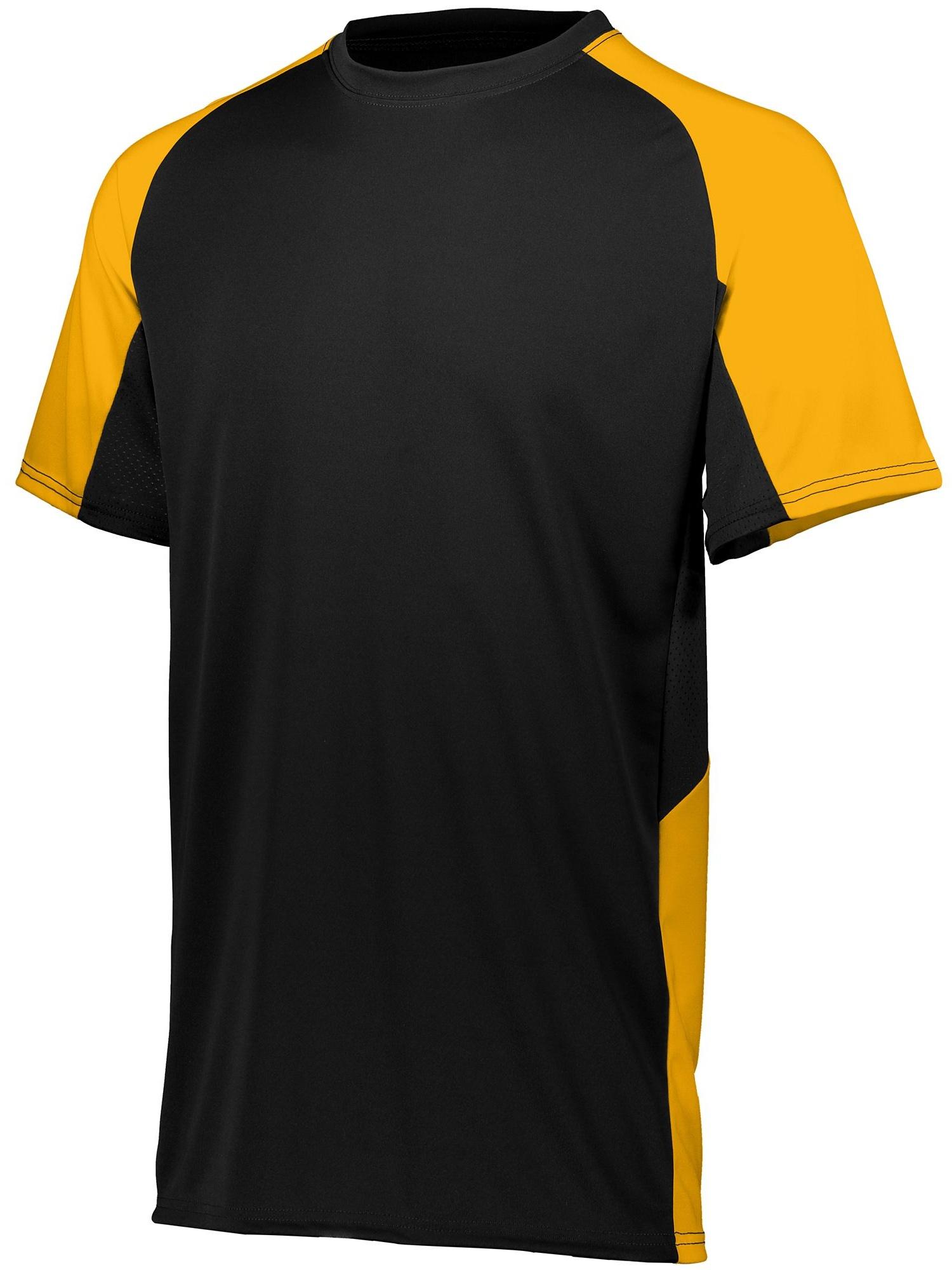 Augusta Sportswear S Boys Cutter Jersey 1518