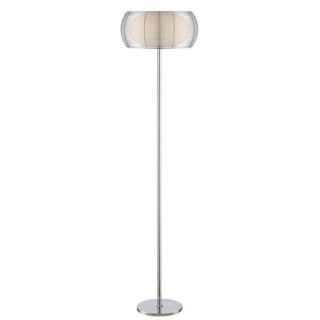 Lite source floor lamps ls 82767 lanelle floor lamp chrome lite source floor lamps ls 82767 lanelle floor lamp chrome aloadofball Gallery