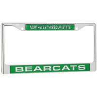 Rico Inc. Northwest Missouri State Bearcats License Plate Frame