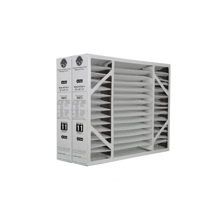 Lennox X6673 20x25x5 MERV 11 Furnace Filter - 2 Pack