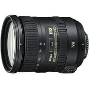 Nikon Nikkor 18-200mm Zoom Lens features VR II Image Stabilization f/3.5-5.6G, ED, AF-S (#2192)