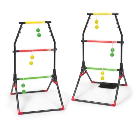 EastPoint Sports Light-Up Ladderball - Ladders Game