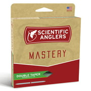 Scientific Anglers Mastery Double Taper Floating Dry-Fly Fishing Line