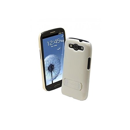 Body Glove Elite Stand Hard Shield Cover Snap On Case For At  T Mobile  Sprint  Verizon  U S  Cellular Samsung Galaxy S Iii I9300 I747 I535 L710    By Bodyglove