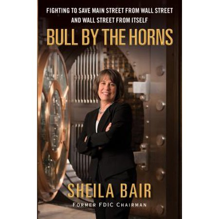 Bull by the Horns - eBook (Take The Bull By The Horns Meaning)