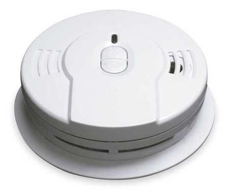Kidde Ionization Smoke Detector Dc by Kidde Safety