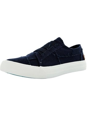 78b09dcb092a Product Image Blowfish Women s Marley Canvas Navy Ankle-High Fashion Sneaker  - 7M