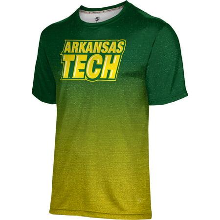 Arkansas Tech University - ProSphere Men's Arkansas Tech University Ombre Tech Tee