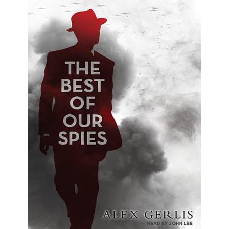 The Best of Our Spies (Audiobook)