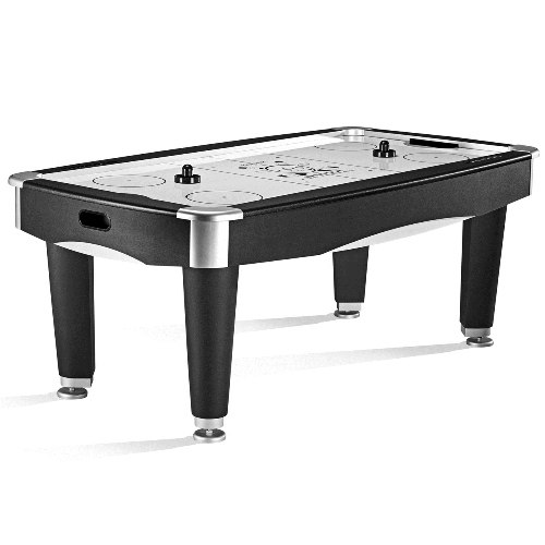 Superieur Brunswick 7 Foot Air Hockey Table, Shutout. Includes Hockey Table  Accessories.