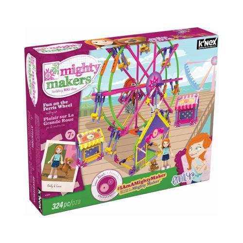 Knex Limited Partnership Group 43734 Ferris Wheel Building Set by Knex Limited Partnership Group