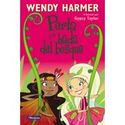Perla y el hada del bosque - eBook
