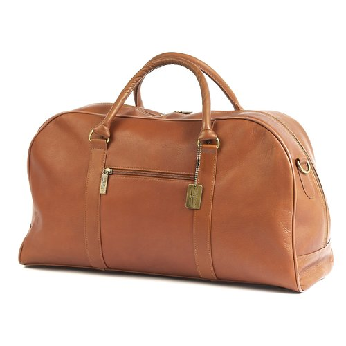 Claire Chase 20.5'' Carry-On Duffel
