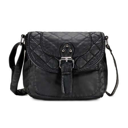 Prada Quilted Shoulder Bag - Scarleton Trendy Quilted Accent Crossbody Bag H1985