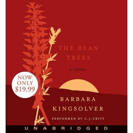 The Bean Trees - Audiobook - The Halloween Tree Audiobook