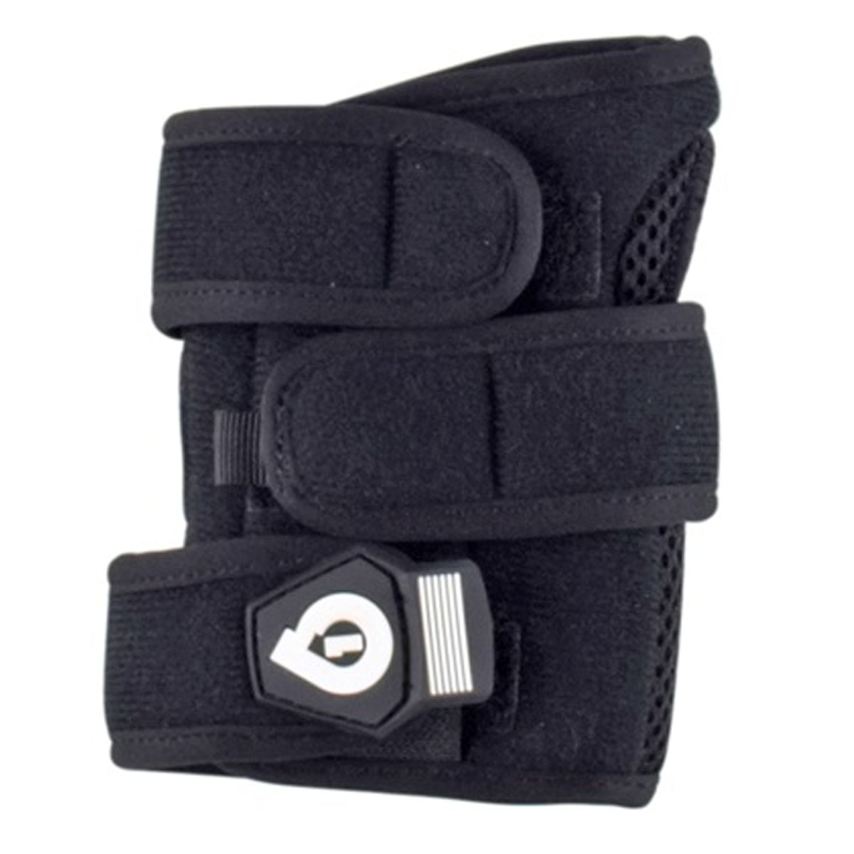 SixSixOne Bike/Moto Wristwrap Wrist Support - Left Hand - 7023