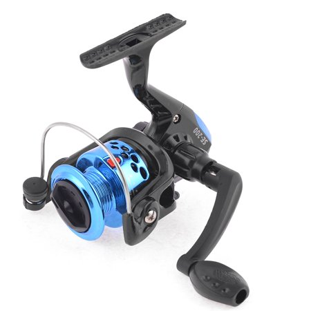 Unique bargains pro angler lightweight se200 fishing reel for Walmart fishing reels