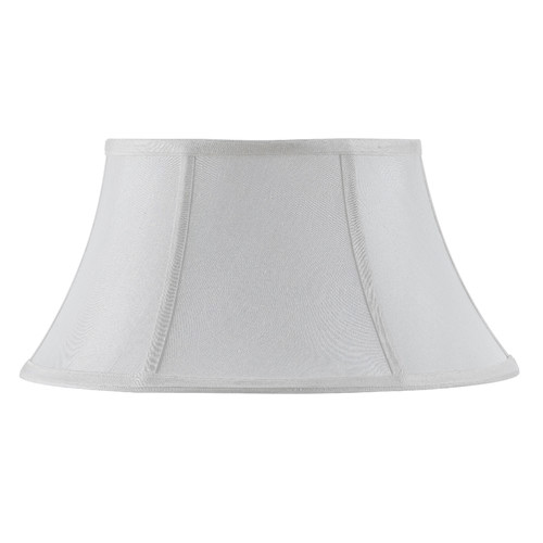 Cal Lighting 11'' Piped Junior Bell Lampshade by CAL Lighting