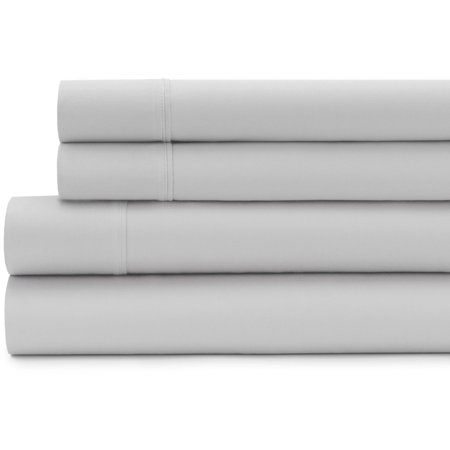 100% Cotton Signet Hotel 300TC Sheet Set & 2 Piece Pillow Case Set Collection - Sumptuously Soft