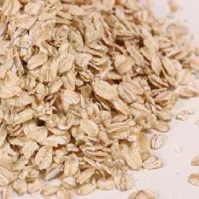 Bulk Grains 100% Organic Oats Rolled 25 Lb (Pack of 1)