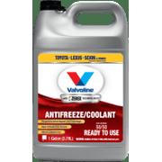 Valvoline Zerex Asian RED Vehicle Antifreeze / Coolant - 1 Gallon