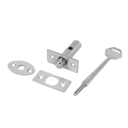Fire Door Stainless Steel Hidden Manager Tubewell Key Mortise Lock