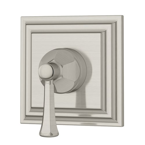 Symmons Canterbury 3 Way Diverter with Metal Lever Handle
