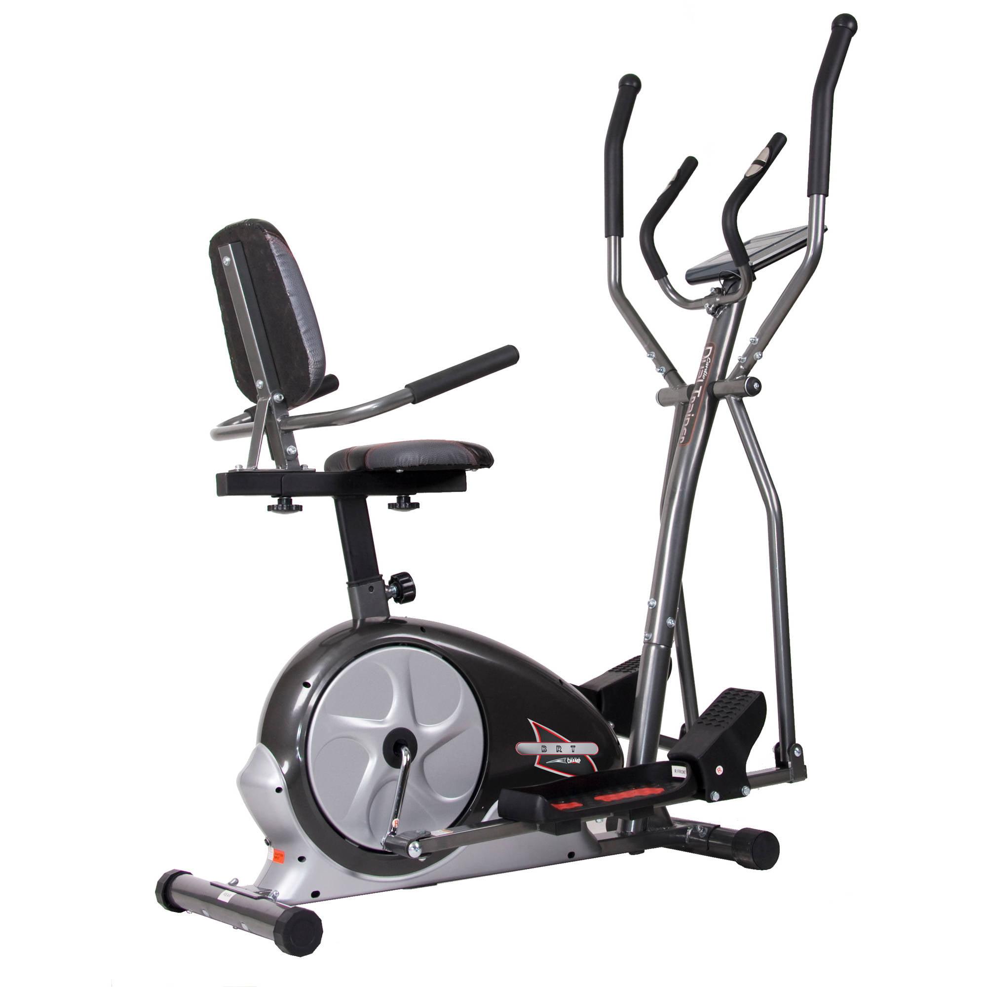 Body Flex Sports Body Champ BRT3858 3 in 1 Trio Trainer by Body Flex