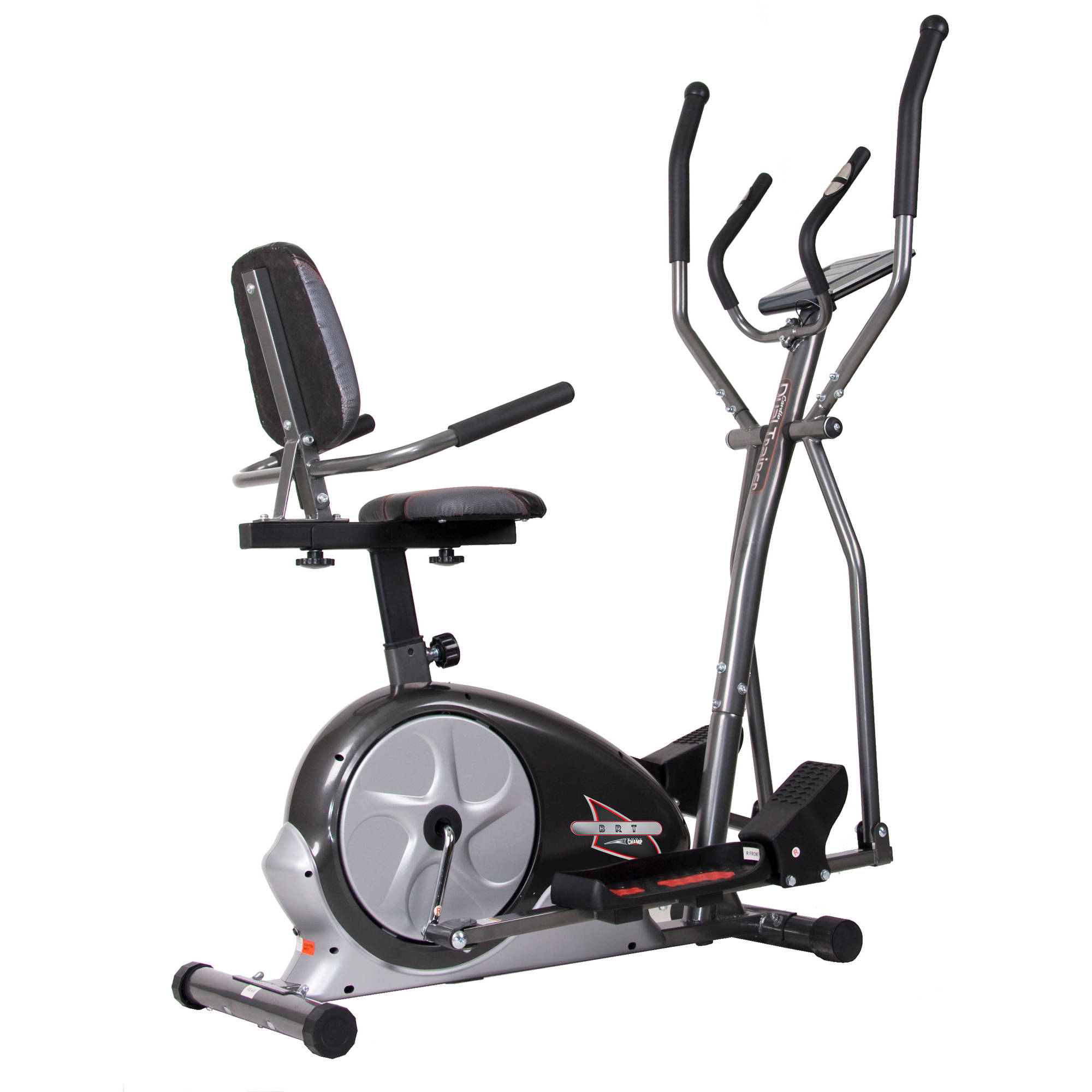 Body Flex Body Champ 3-in-1 Trio Trainer