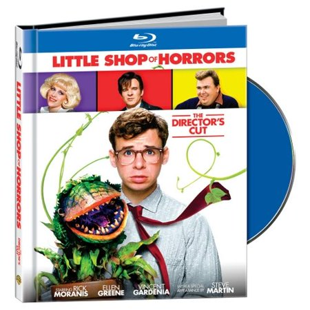 Little Shop Of Horrors (The Director's Cut)